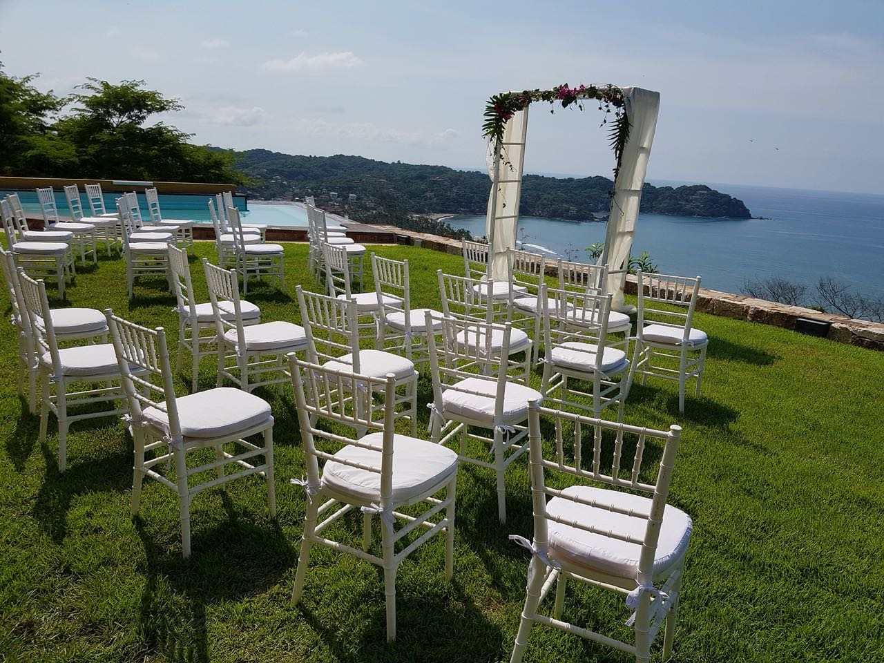 Your wedding at Sayulita beach